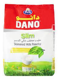Dano Milk Powder Slim Pouch 900g