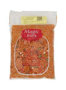 Magic Fries Mixture Red 400g