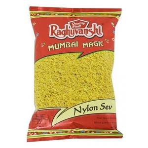 Raghuvanshi Nylon Sev 180g