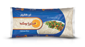 Sunwhite Rice 10kg
