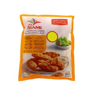 Al Islami Zing Chicken Strips 940g