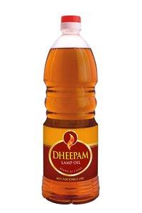 Dheepam Lamp Oil 1L