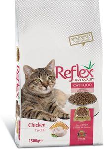 Reflex Adult Chicken Cat Food 1.5kg