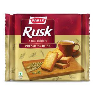 Parle Rusk Elaichi 3x200g