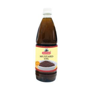 Datar Mustard Oil 1L
