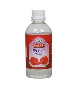 Datar Natural Rose Water 200ml
