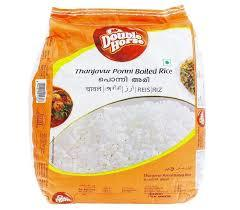 Double Horse Thanjavur Ponni Rice 5kg