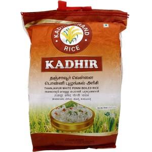 Kadhir Thanjavur Ponni Rice 5kg