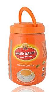 Wagh Bakri Premium Tea Jar 900g
