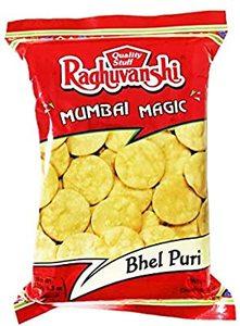 Raguvanshi Bhel Puri 180g