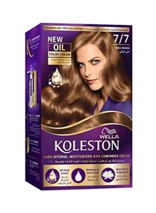 Wella Koleston Kit 77 Deer Brown 1pc