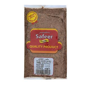 Safeer Flax Seed 200g
