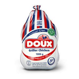 Doux Whole Chicken 2x1100g