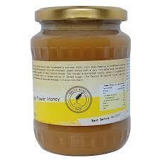 Golden Flower Honey 760g