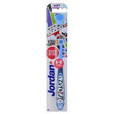 Jordan Individual Medium Tooth Brush 1pc