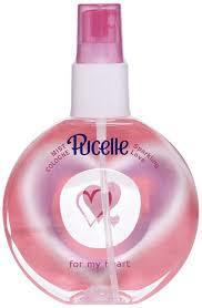 Pucelle Mist Cologne Sparkling Love 75ml