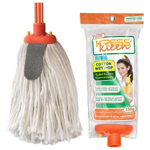 Kress Kleen Cotton Wet Mop 250g
