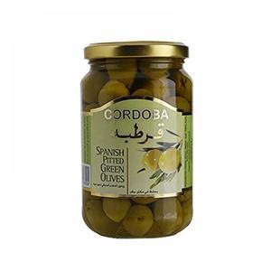 Cordoba Green Olives 3x200g