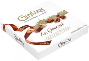 Guylian Chocolate Le Gourmet Assorted 215g