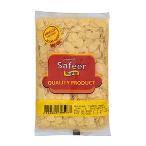 Safeer Almond Sliced Chips 100g