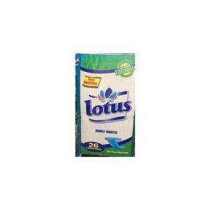 Lotus Adult Diapers 1pc