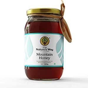 Sedar Mountain Hafeet Honey 1kg