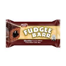 Fudgee Bar Chocolate Cake 400g