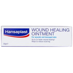 Hansaplast Wound Healing Oinment 50g