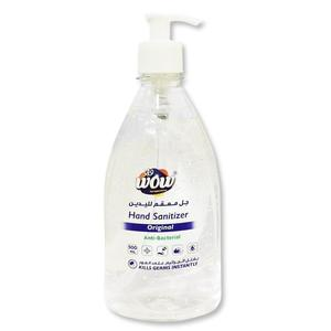 Wow Regular Hand Sanitizer 60ml