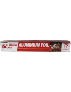 Platinum Aluminium Foil 1pc