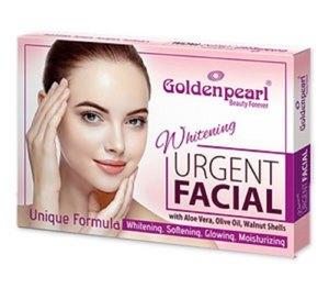 Golden Pearl Whitening Urgent Facial 25ml