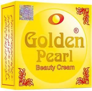 Golden Pearl Beauty Cream 28g