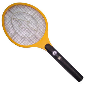 Goodbye Mosquito & Fly Swatter Bat 1pc