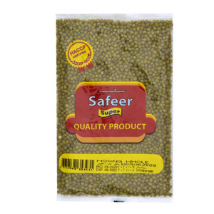 Safeer Moong Whole 250g