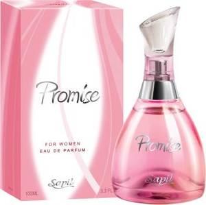 Sapil Promise Eau De Perfume for Ladies 100ml