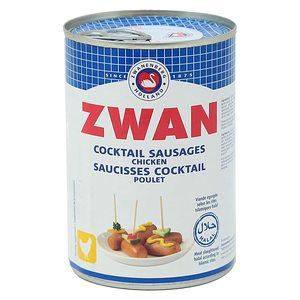 Zwan Chicken Cocktail 3x200g