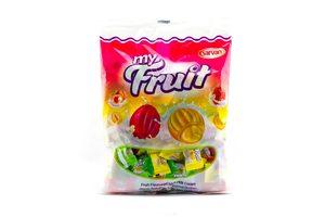 Sarvan Assorted Candy 800g