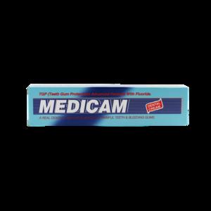 Medicam Dental Cream 2x100g