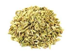 Safeer Green Fennel Seeds 500g