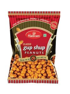 Haldiram's Gupshup Peanuts 200g