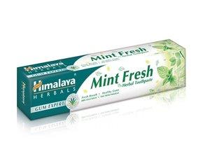Himalaya Herbals Mint Fresh Toothpaste 2x100ml