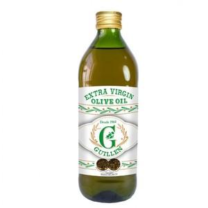 Guillen Olive Oil Bottle 1L