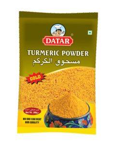 Datar Turmeric Powder 200g