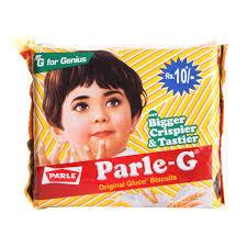Parle-G Glucose Biscuits 3x188g