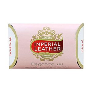 Imperial Elegance Soap 6x125g