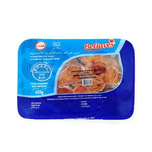Bellaves Chicken Liver 2x450g