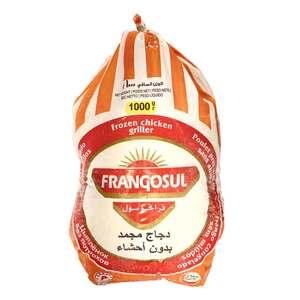 Frangusol Whole Chicken 1100g