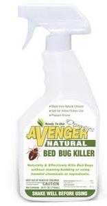 Avenger Bed Bug Insect Killer 120g