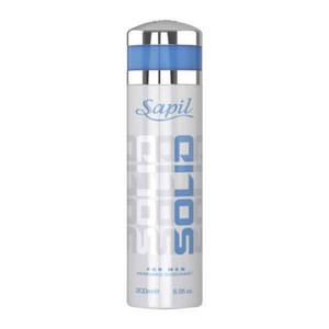 Sapil Deodorant assorted For Women 3x150ml
