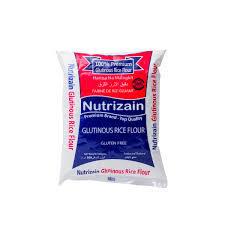 Nutrizain Glutinous Rice Powder 500g